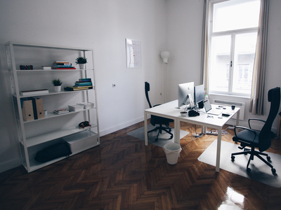 Desk Setup Designs Themes Templates And Downloadable Graphic Elements On Dribbble