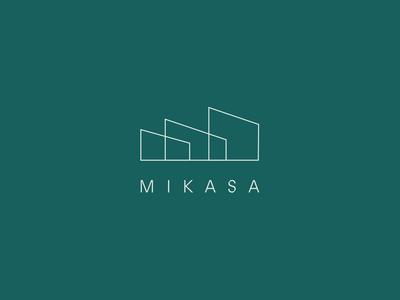 Mikasa Studio - Branding