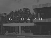 GEOARH logo