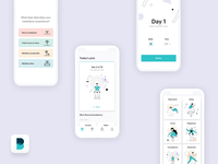 Balance: Personalized Meditation App