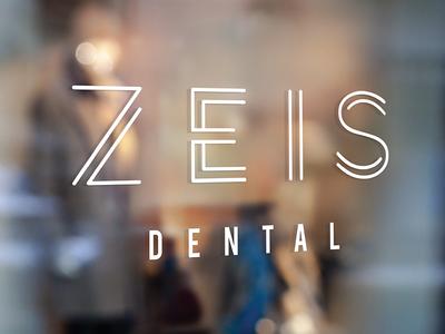 Logo Concept for Dental Office