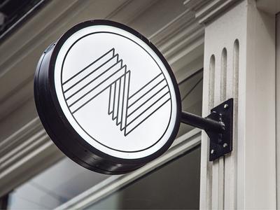 Logo Concept for Dental Office / Signage