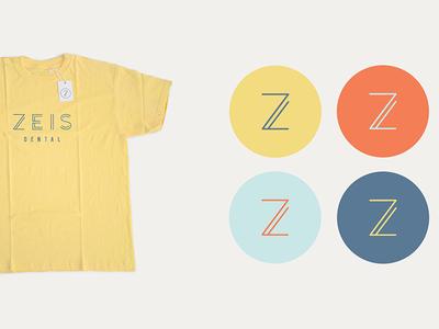 Zeis Dental Brand Icons