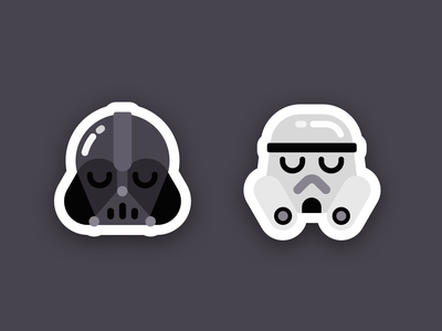 May the 4th be with you stormtrooper darth vader may the 4th be with you sticker star wars