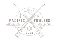 Pacific Fowlers Badge