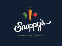 Snappys Logo