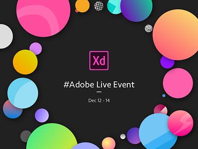 Adobe Live 2017 experience design xd vox live adobe