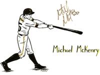 Michael McKenry