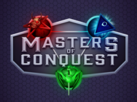 Masters Of Conquest Logo
