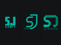 SJ Games Logo Set 1