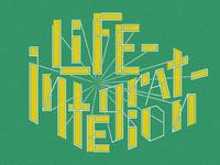 Life integration larger