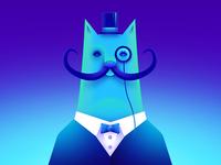 Mr. Whisker