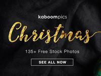 Free Christmas Photos - Mega Bundle 135+ Pics