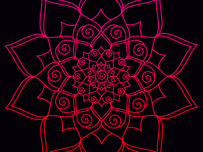 Love Mandala 2