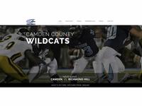 CCHS Wildcat Football