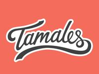 Thanksgiving Tamales!!