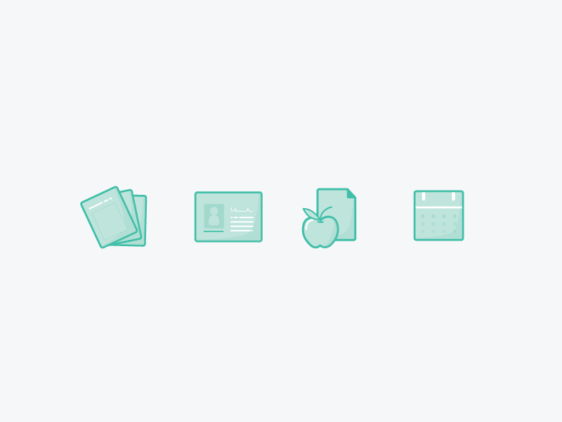Dead Icons 01