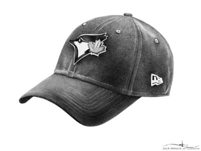 JKAI // Blue Jays Hat