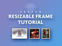 Resizable Frame Sketch Tutorial