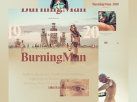 BurningMan  -  2019