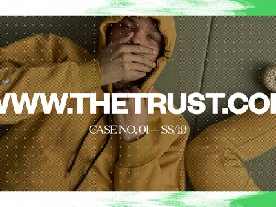 The Trust — EXP NO 2
