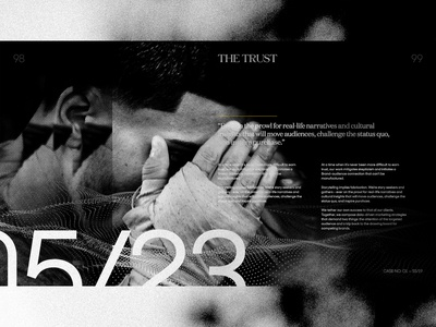 The Trust — EXP NO 3