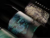 Obscura Wine