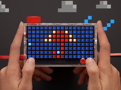 Pixel Kit Animation