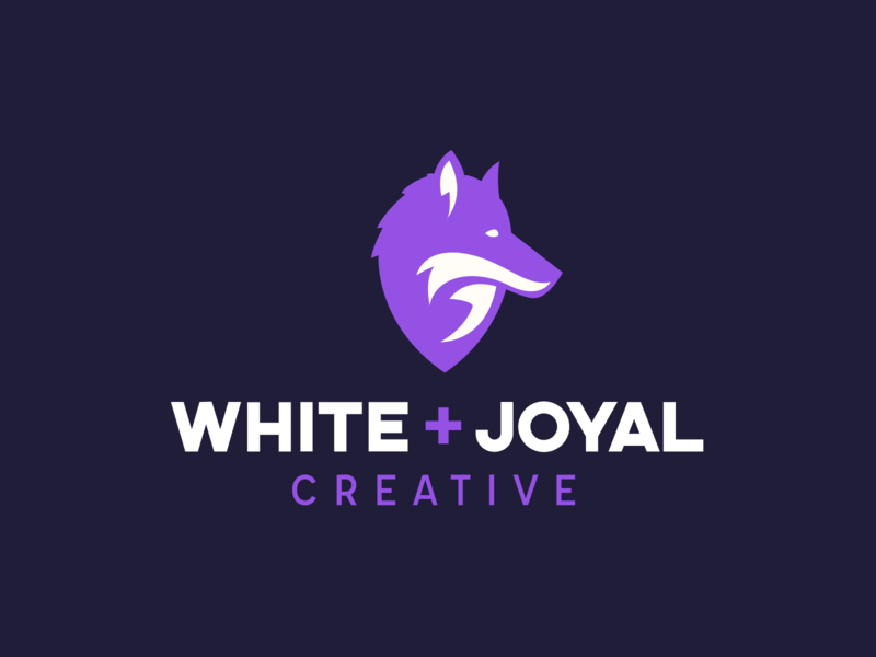 White + Joyal Logo
