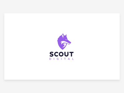 Scout Homepage Motion