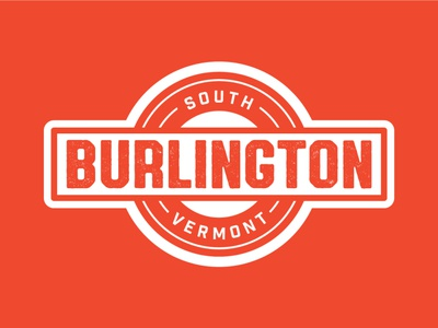 SBTV Warmup weekly warm-up vermont burlington justforfun sticker dribbbleweeklywarmup