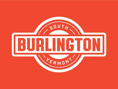 SBTV Warmup weekly warm-up vermont burlington justforfun sticker dribbbleweeklywarmup