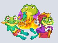 Oliver_the_frog