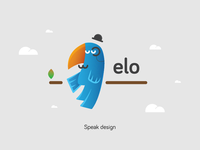 Elo - Speak Design