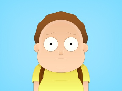 Fat Morty