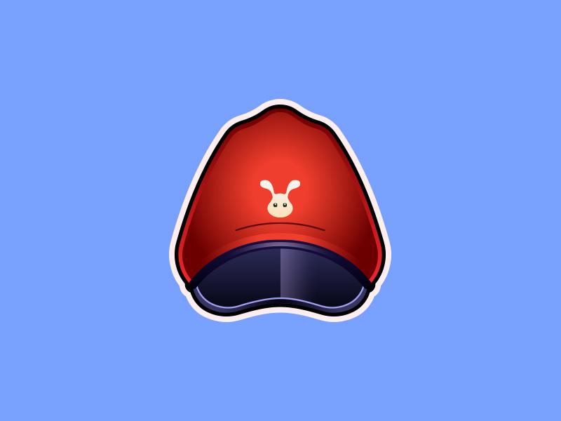 Postman's Mask nintendo64 n64 video games game gaming link nintendo majoras mask zelda hat mask postman