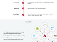 APAX Software Skills