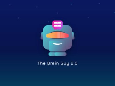 The Brain Guy 2.0