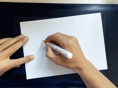 Mortal Kombat handwriting brush lettering brush and ink brush calligraphy hand lettering brush script