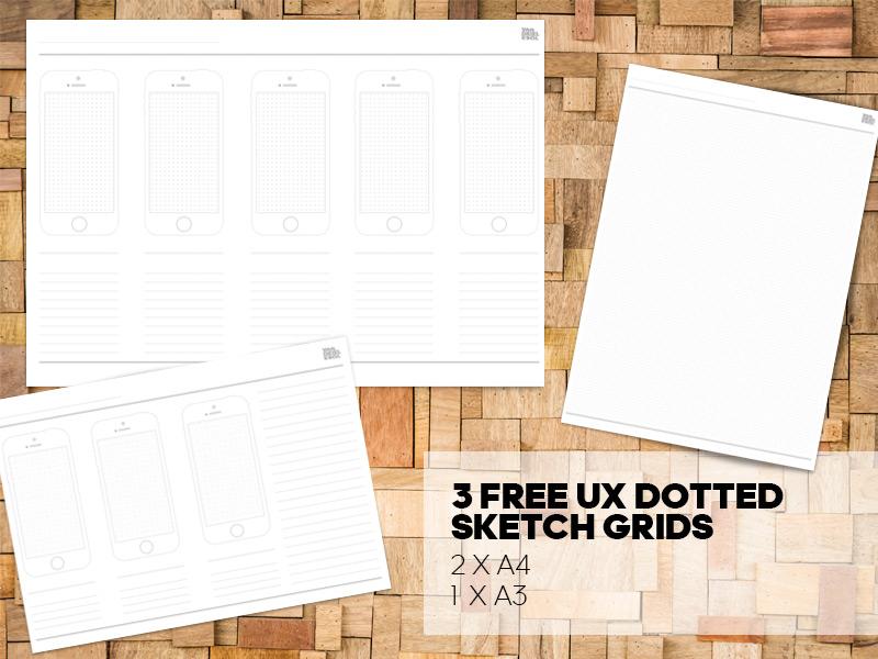 Free ux grid01