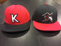 Caps are here!