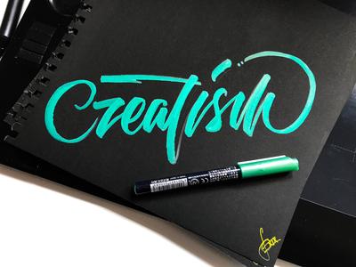 Creatism