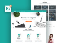 Education  for Education -  Sketch Template