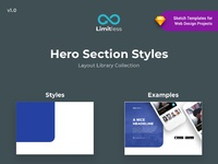 02 hero section styles