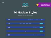03 navbar styles