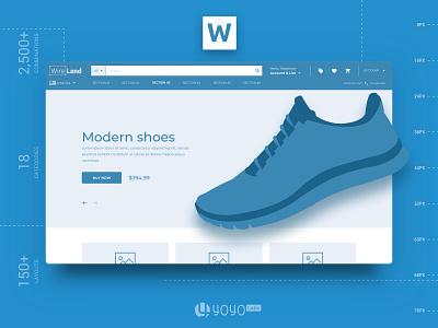Ecommerce Wireframe sketchapp design prototype ecommerce sketch web website wireframe ui kit template kit ux ui