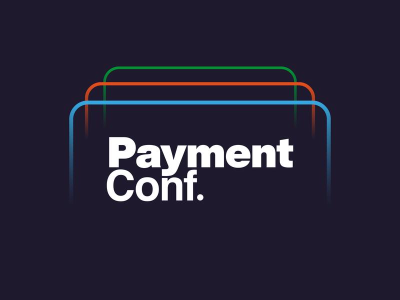 PaymentConf. Logotype idid ididlv identity bradning graphicdesign logodesign design logo fintech riga conference devclub payment paymentconf
