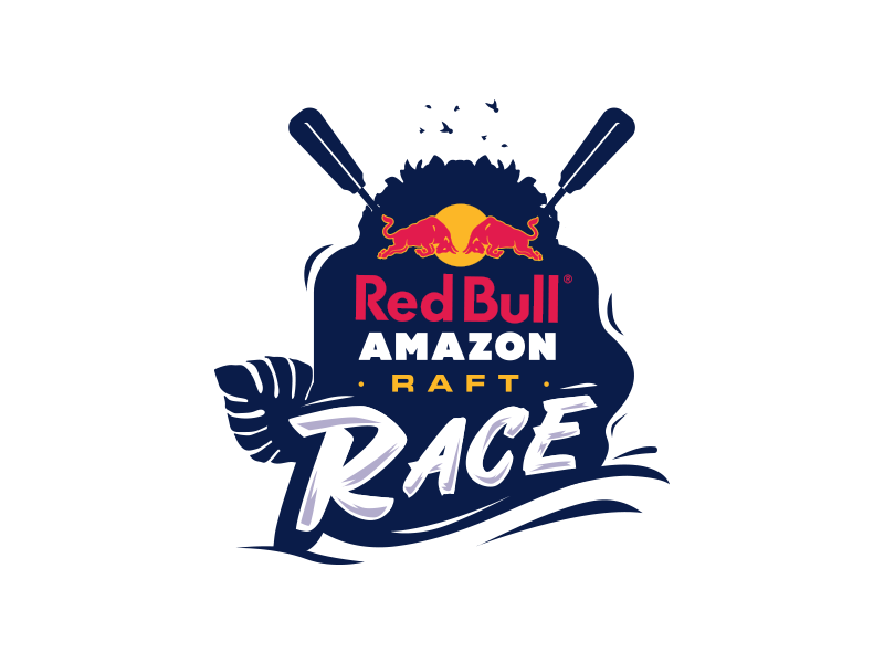 Red Bull Amazon Raft Race