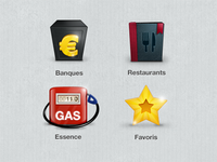 Icons App 2