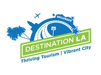 Destination LA Logo